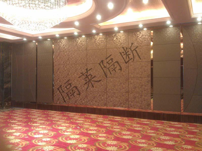 佛山新世纪酒店二期-GL80型系列